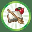 Trophée Chef incontesté (Faire atteindre le plus haut niveau de la carrière culinaire à un Sim)