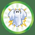 Trophée Fantomatique (Avoir un fantôme dans votre foyer)
