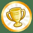 Trophée Réalisateur (Faire en sorte qu'un Sim réalise 5 aspiration)