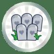 Trophée Veuve noire (Faire survivre un Sim à cinq conjoints)
