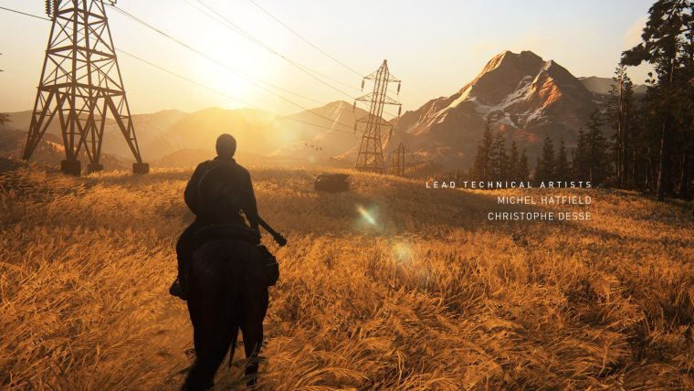 Test de The Last of Us 2