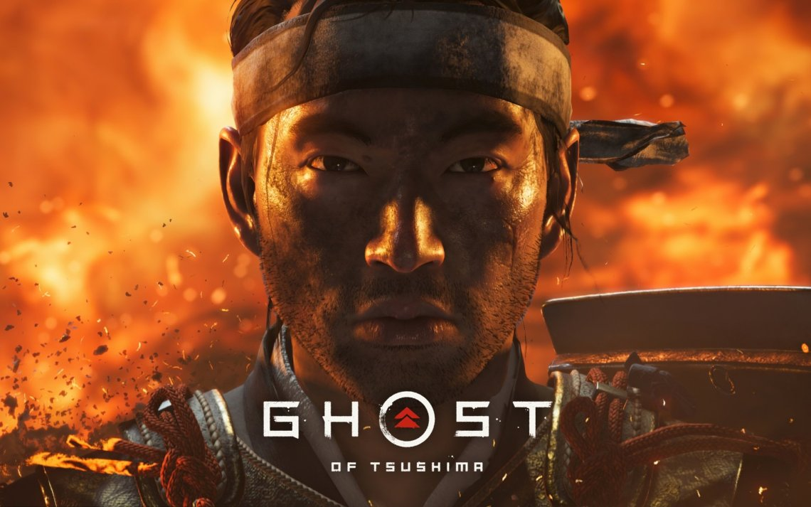 test de Ghost of Tsushima (PS4)