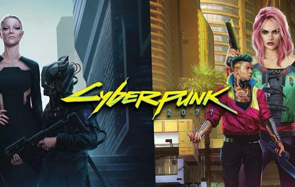 critique Le Monde de Cyberpunk 2077