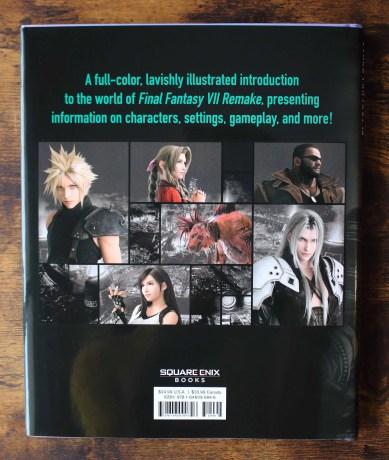 Avis Final Fantasy VII Remake World Preview