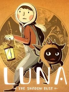 JSUG Award 2020 : LUNA The Shadow Dust (jeu avec la plus grande fibre nostalgique)