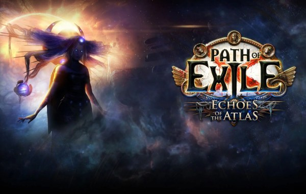 Path of Exile : Echoes of the Atlas