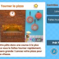 Le mode 1 vs 1 de Cooking Mama: Cookstar