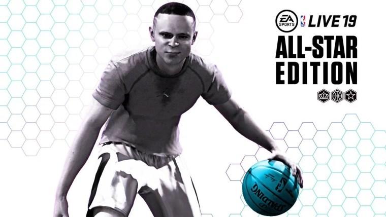 NBA Live Professor