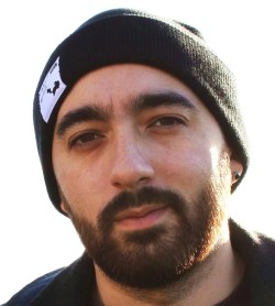 Roch Ferrai, journaliste jeu vidéo pour Je suis un gameur.com