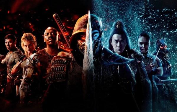 Critique du film Mortal Kombat (2021)