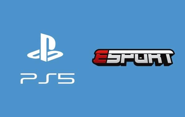 paris eSport sur PS5