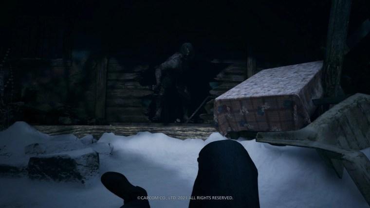 Test de Resident Evil Village (Xbox Series)