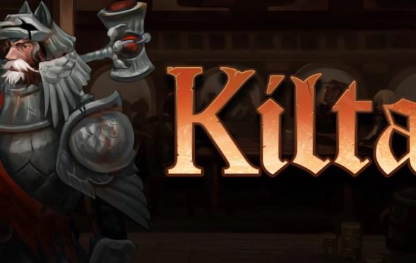 aperçu du jeu vidéo Kilta
