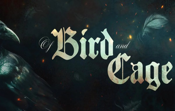 test de Of Bird and Cage (PC)