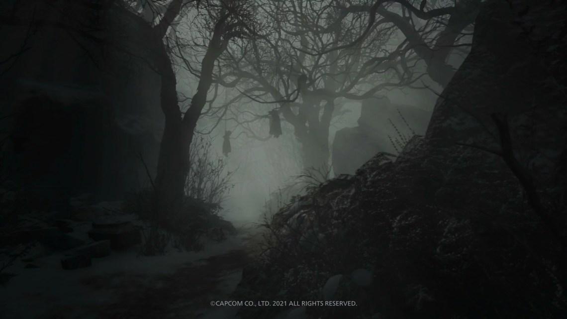 Test de Resident Evil Village (PS5)