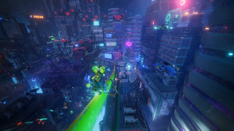 Avis de Ratchet & Clank Rift Apart PS5