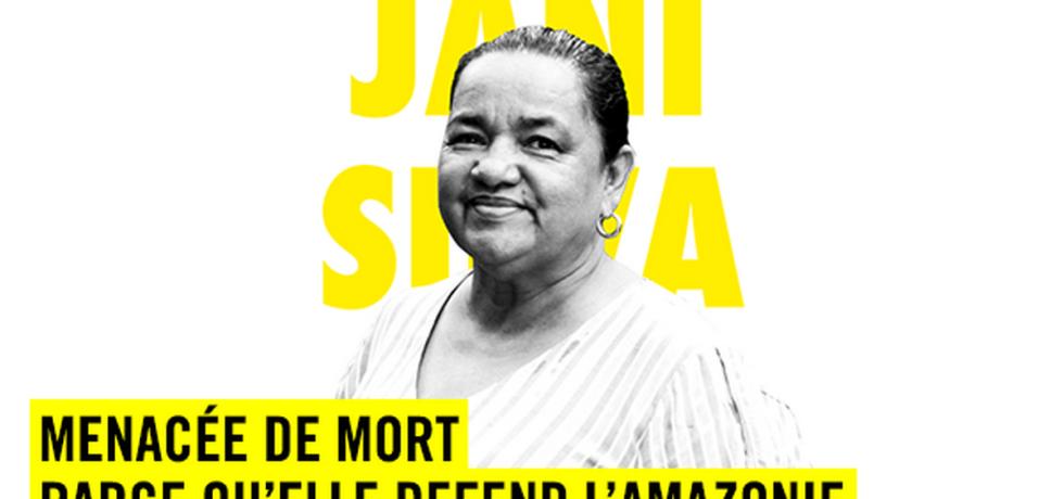 Jani Silva Mélanie Domergue