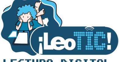 Reconocimiento LeoTIC
