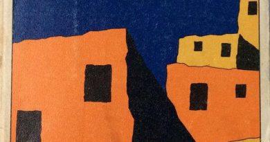 «El Camino», de Miguel Delibes (Capítulo I)