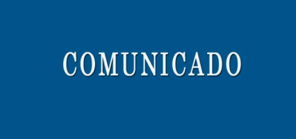 Comunicado CPAL