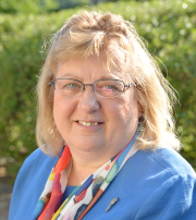 Therese Gillman, OSF