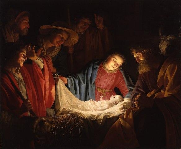 1095px-Gerard_van_Honthorst_-_Adoration_of_the_Shepherds_(1622)