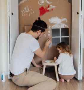 Impuestos por donar la casa a sus hijos