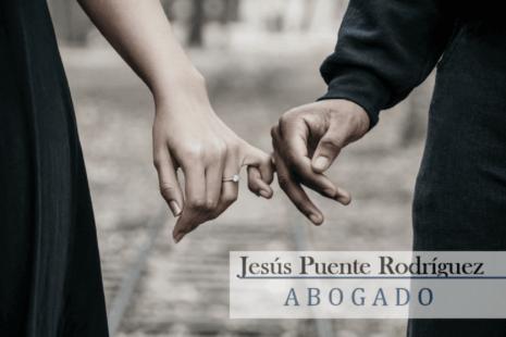 pareja de hecho y testamento - Jesus Puente