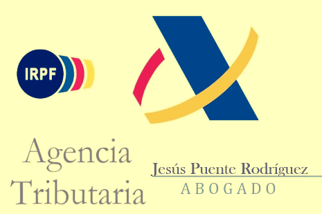 IRPF Herencia