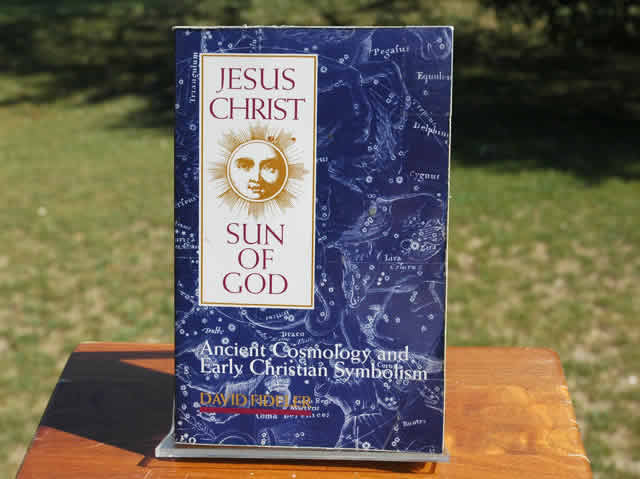 Jesus 8880 > Jesus Christ Sun Of God