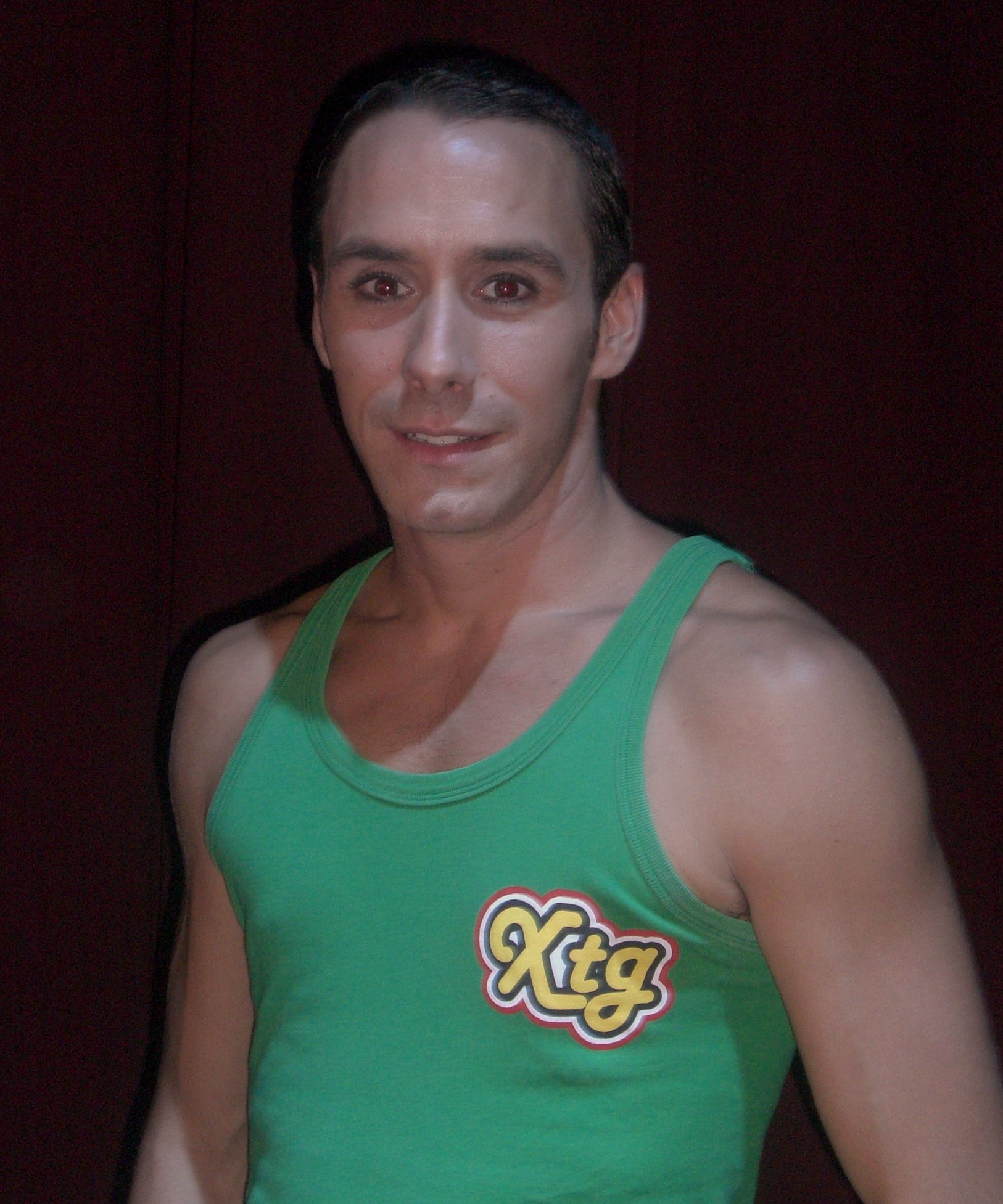 Jacob Hernández, solista del Víctor Ullate Ballet
