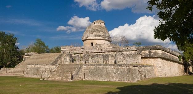 Chichen Itza Yucatàn Mèxico