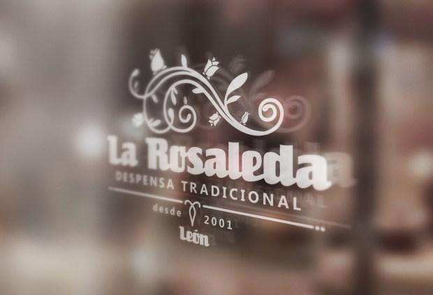 Diseño de la identidad corporativa de una tienda de productos gastronómicos de la tierra.