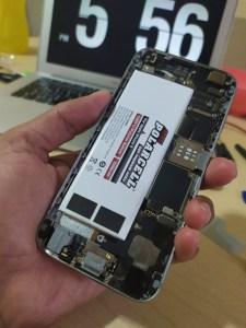 DIY Culture: Repair and reuse a smartphone