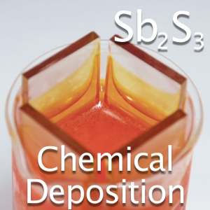 Protected: Chemical deposition of antimony sulfide thin films – Sb2S3
