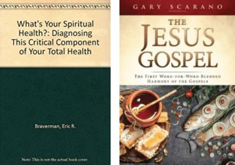Dr. Eric Braverman Book Bundle