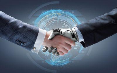 Inteligencia Artificial en RRHH: ¿un Mundo Feliz?