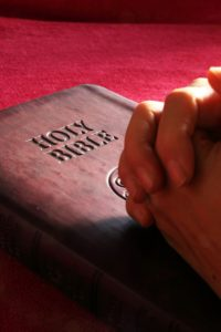 Meditate on the Word of God–1