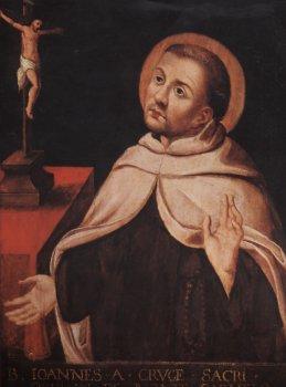 Résultats de recherche d'images pour «saint Jean de la Croix»