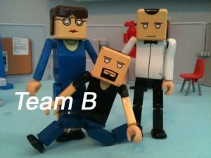 Team B