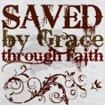 Saved by Grace Pic