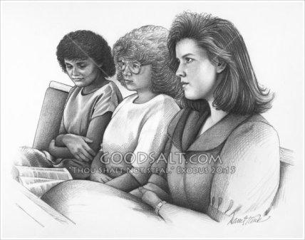 three-woman-sitting-in-pew-goodsalt-dmtas0272