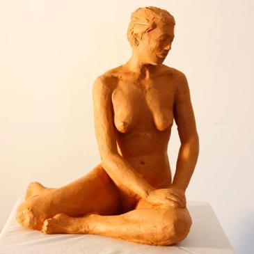 «Desnudo femenino»