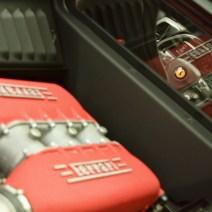 Ferrari 458 Italia - Motor