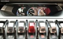 Lamborghini Huracan - Cuadro de mandos