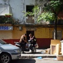 Tres Barrios