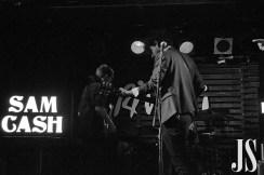 Sam Cash & The Romantic Dogs-2
