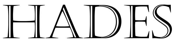 hades-signature