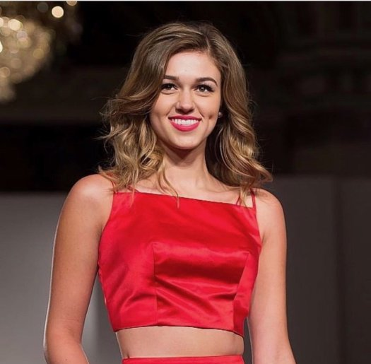 Image result for sadie robertson