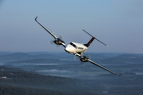 The King Air Market: More Complicated Than Ever